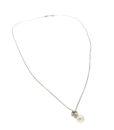 catena diamante perla