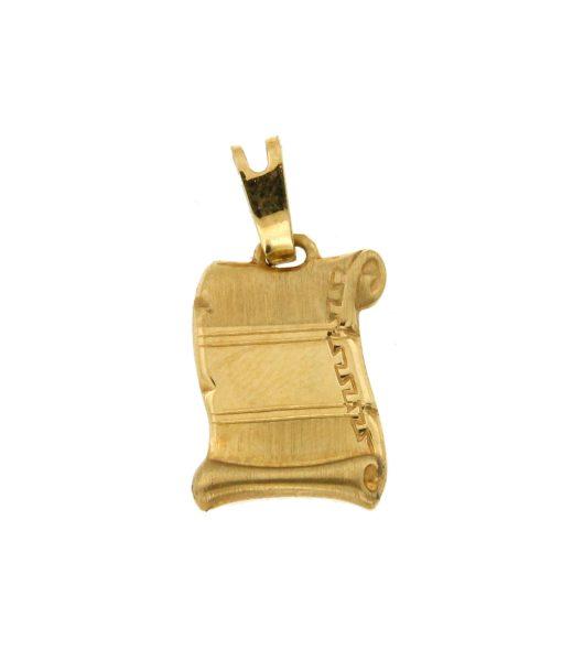 collane-ciondolo pergamena-or23