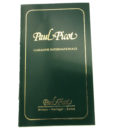 Paul Picot Gentleman