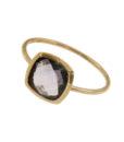 anello ametista