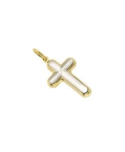 collane-croce due ori-or229
