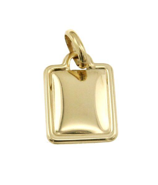 collane-piastrina oro giallo-or217