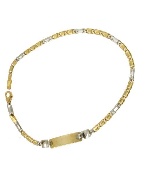 bracciali-oro giallo-or309
