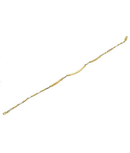 bracciali-oro giallo-or310
