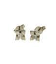 orecchini-punto luce diamanti-n357