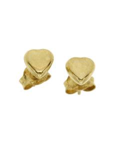 orecchini-orogiallo-cuore