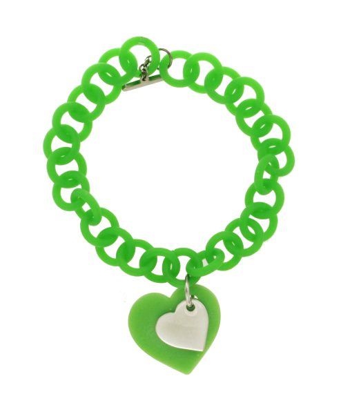 bracciale ops verde