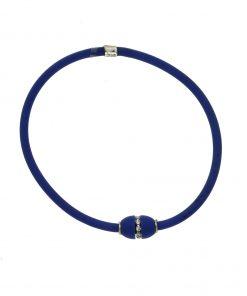 bracciale-manuel zed-silicone-blu