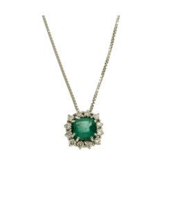 collana-pendente-smeraldo-n405