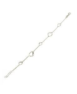 bracciale-cuori-or490b