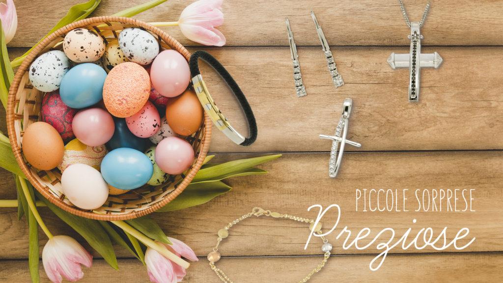 Il Bello del Lusso - Gioielli per Pasqua