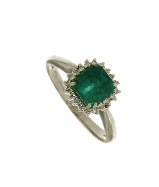 anello-smeraldo-diamanti-n435