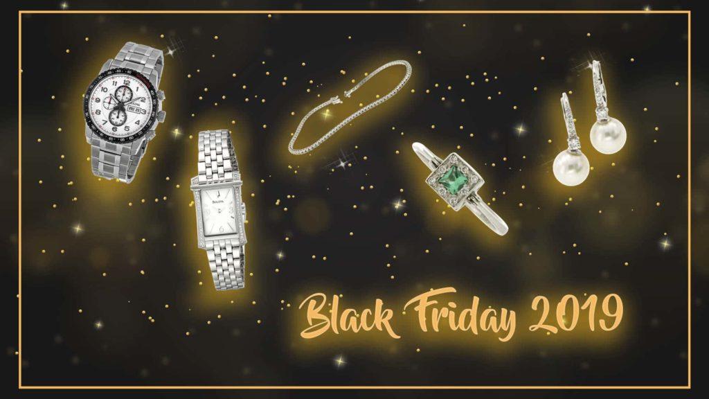 Per il Black Friday acquista i gioielli scontati online su Il Bello del Lusso