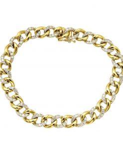 bracciale-grumetta-diamanti-N451