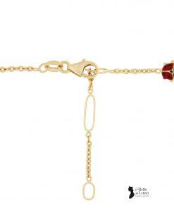 bracciale-coccinelle-or709